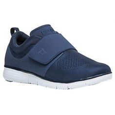 480f777c30f A solid shoe for casual or active wear. The Propét TravelFit is a laceless,