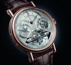 Nouveautés 2014 des montres Breguet - Les marques - Horlogerie Suisse
