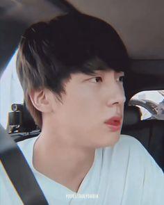 Bts Jin, Bts Taehyung, Bts Jungkook, Seokjin, Jin Gif, Jin Icons, Bts Dancing, Boyfriend Video, Bts Funny Videos