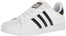 dec9e3e4147 adidas Originals Men s Superstar Vulc Adv Running Shoe