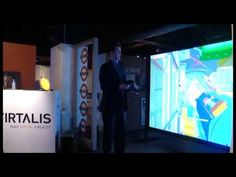 Virtalis : big data VR visualization in real-time on Dell Precision workstations