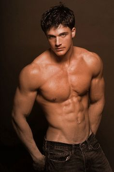 All Top Hollywood Celebrities: Hot Male Models - Male Models