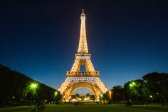 The Lowdown: 10 Things To Do in Paris | Getty Images