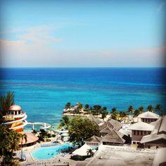 Sunset Jamaica Grande, Ocho Rios Jamaica