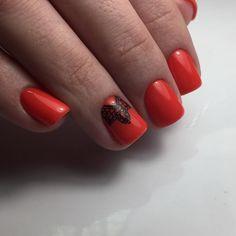 Классический маникюр.#маникюр #степногорск #manicure #nails #nail #fashion #style #астана #beauty #beautiful #instagood #омск #girl #girls #_alinail_ #караганда #nailart #art #photooftheday #москва #follow #followme #like4like #nailpolish #nailswag #neonail #shellac #luxio #lianail by alina.nail.master