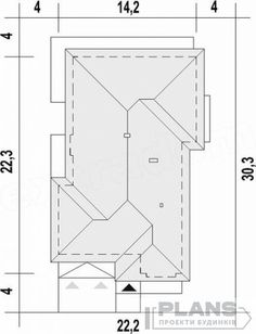 "Проект котеджа ""Галена"" 
