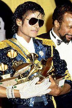 michael jackson iconic looks | Michael Jackson's iconic looks