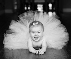 Cute 3 month Baby Picture Poses | Christy Castle (PrincessChristabella) on We Heart It
