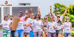 01/11/2015 - Race Color 5k - Brasília