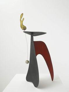 Stabile, Alexander Calder