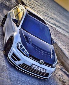 Golf Tips Wrist Hinge Vw Golf R Mk7, Golf 7 Gti, Volkswagen Golf R, Volkswagen Beetles, Tuner Cars, Vw Cars, Performance Cars, Modified Cars, Sport Cars