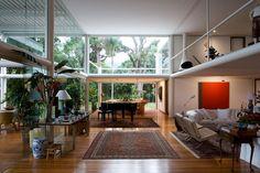 Bernardes & Jacobsen WS House