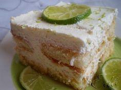 Citromos álom Vanilla Cake, Ale, Cheesecake, Food, Ale Beer, Cheesecakes, Essen, Meals, Yemek