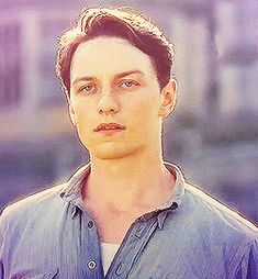 James McAvoy   .gif   beautiful, beautiful Robbie