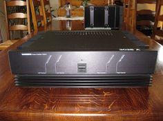 Tandberg 3026A Bose, Audio, Electronics, Consumer Electronics