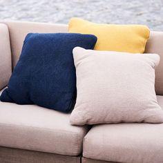 Outdoor Solid Pillow   west elm