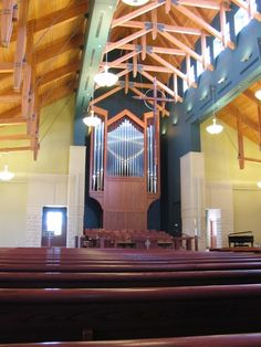 Bedient is a Nebraska-based, full-service pipe organ company. We design and build custom pipe organs employing both electro-pneumatic and tracker actions.