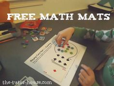 Plan Day Sunday: Super Brothers.  Come see how I've organized myself for tutoring a 2nd grader and 4th grader in math.