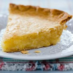 shaker lemon pie  Wonderful pie!!  cooks country    as usual, anything from cooks country is the best!   great lemon pie!