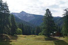 Weisshorn, mooie wandeling vanuit St.Petersberg of Aldein.