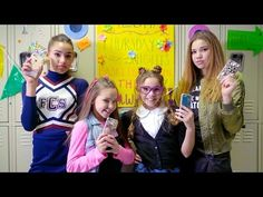 Haschak Sisters - Gossip Girl - YouTube