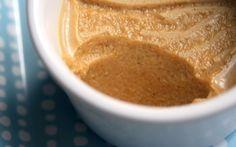Paleo Maple, Pumpkin Custard Cups