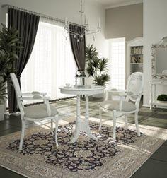Scelta del tappeti: stile e materiali 3d Studio, Chair, Furniture, Blog, Home Decor, Decoration Home, Room Decor, Home Furniture, Blogging