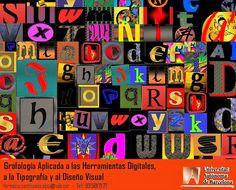 Grafología aplicada a las Herramientas Digitales, Tipografía y Diseño Visual ¡Reserva tu plaza ahora! T. 93 581 71 77  https://www.uab.cat/web/formacion-continuada/curs-grafologia-digital-1345673920304.html