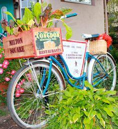 Art Bike Project