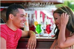 What means casual dating