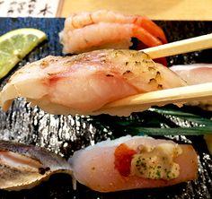 Siempre es el día internacional de algo, y el 18 de junio es el del sushi. Una excusa tan buena como otra cualquier para recopilar unas cuantas curiosidades y datos interesantes sobre el plato japonés más internacional, y del que por aquí ya hemos hablado mucho. ¿Cuál es el origen de este bocado? ¿Qué se ...