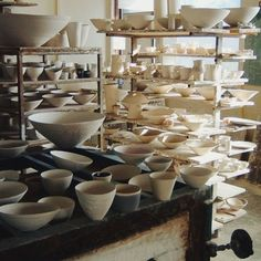 Ceramics Masterclass | In the Atelier With: Potomak Studio, Northern Italy