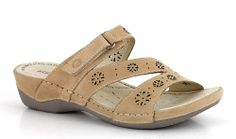 Josef Seibel Nora 03 98803 Ladies Wide Fit Open Toe Mule Sandal - Robin Elt Shoes  http://www.robineltshoes.co.uk/store/search/brand/Josef-Seibel-Ladies/ #Spring #Summer #SS14 #2014 #Sandals