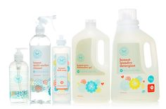 We love @The Honest Company products for a healthy nursery! Gift Idea?