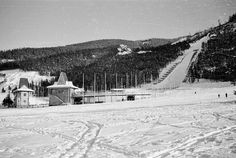 Historyczne zdjęcia Wielkiej Krokwi. Ski Jumping, Cos, Skiing, Outdoor, Ski, Outdoors, Outdoor Games, The Great Outdoors