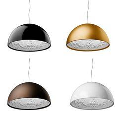 Marcel Wanders' Skygarden voor Flos: http://www.marcelwanders.com/products/lighting/sky-garden/