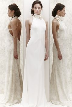 Jenny Packham's Exquisitely Ethereal Spring 2013 Collection
