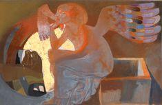 ARCABAS - La troisième période : 1985 - Musée d'art sacré contemporain – Saint-Hugues-de-Chartreuse