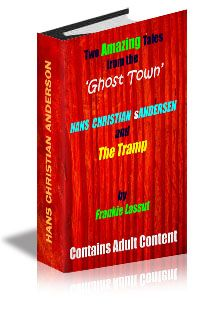 We would like to welcome new author, Frankie Lassut, who introduces five new ebooks to our ebrary. One of which, Hans Christian Sandersen, is this morning's reading suggestion. http://ow.ly/dYgU7    Two hilarious 'amazing' tales from the ghost-town of Coventry. Number one, concerning Mr. Sandersen kind of like 'mirrors modernly' the life of the famous storyteller. The second recount, Tramp, is about a down and out with an alcohol sponsored skill to thrill.