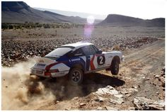 Porsche 911 Rally   | WRC Rally School @ http://www.globalracingschools.com