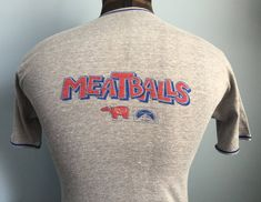 99f8369aaa5 Pin by Michael Ferguson on meatballs 1979