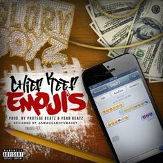 "Audio: Chief Keef Ft. King Peno ""Emojis""- http://getmybuzzup.com/wp-content/uploads/2013/10/chief-keef2.jpg- http://getmybuzzup.com/audio-chief-keef-ft-king-peno-emojis/-  Chief Keef Ft. King Peno ""Emojis"" Chief Keef and King Peno release a new track titled ""Emojis.""   Let us know what you think in the comment area below. Liked this post? Subscribe to my RSS feed and get loads more!"" Related articles  Mixtape: Chief Keef 'Almighty So&#8..."