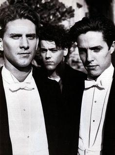 Maurice (1987)  James Wilby, Rupert Graves, Hugh Grant