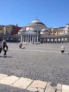 Napoli - Itália