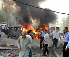 Mueren 31 policías y militares en una cadena de ataques terroristas en Yemen - Cachicha.com