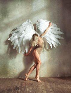 Angel + Free = Me ♥