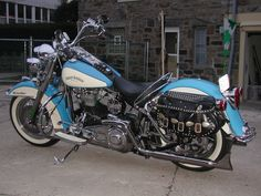 1988 Harley-Davidson Heritage Softail Classic