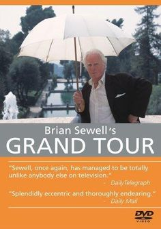 Brian Sewell's Grand Tour [Import anglais]