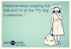 So funny! Very true ;)