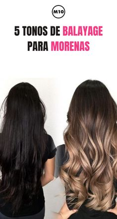 Facial Tips, Brown Hair Balayage, Easy Hairstyles For Long Hair, Light Brown Hair, Perfect Skin, Brunette Hair, Dyed Hair, Bridal Hair, Hair Inspiration